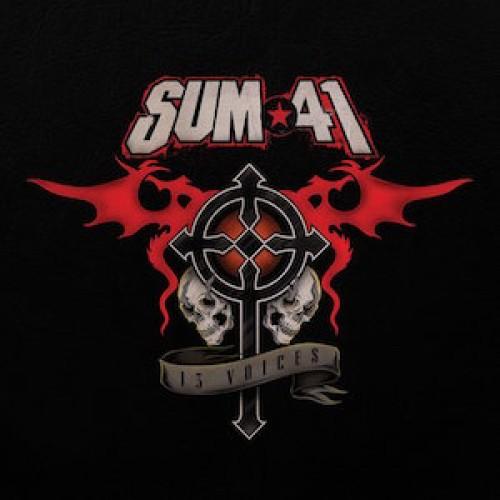 Sum 41 – 13 Voices / LP