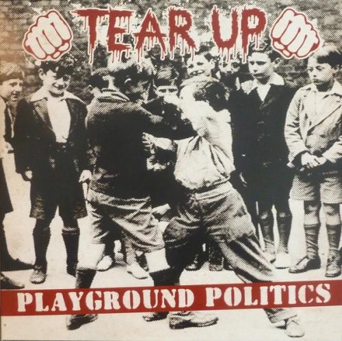 Tear Up – Playground Politics / LP