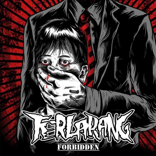 TERLARANG - Forbidden / LP