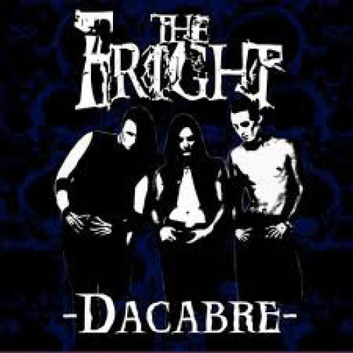 The Fright - Dacabre / CD