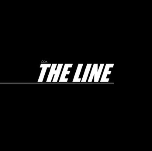 The Line – DDA / 7'inch