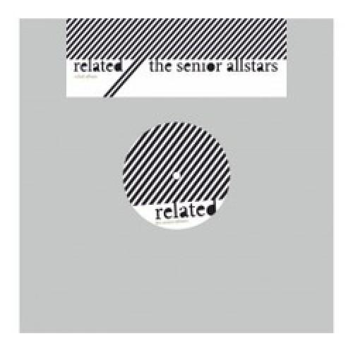 The Senior Allstars – +++Related+++ A Dub Album / LP
