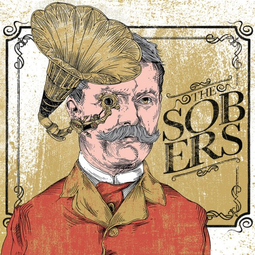 The Sobers – The Sobers / LP