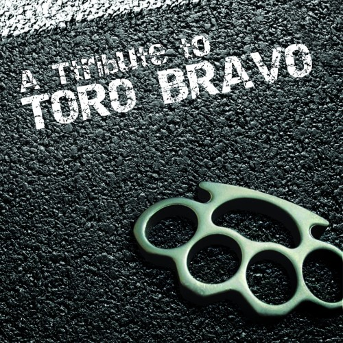 """V/A """"A tribute to TORO BRAVO"""" / CD"""